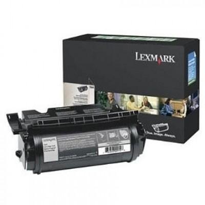 Lexmark kassett Must (64480XW)