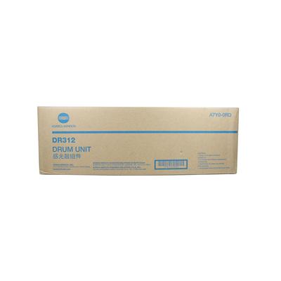 Konica-Minolta Trummel DR-312 Must (A7Y00RD)