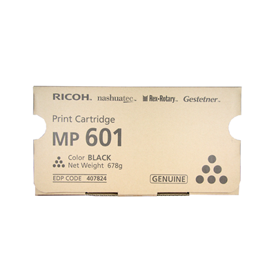 Ricoh tooner Must MP601 (407824)