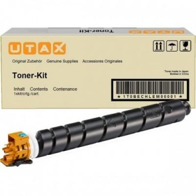 Utax tooner CK-8512 Kollane (1T02RLAUT0)