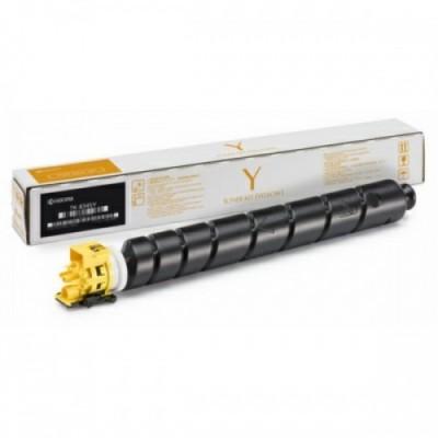 Kyocera tooner TK-8345 Kollane 12K (1T02L7ANL0)
