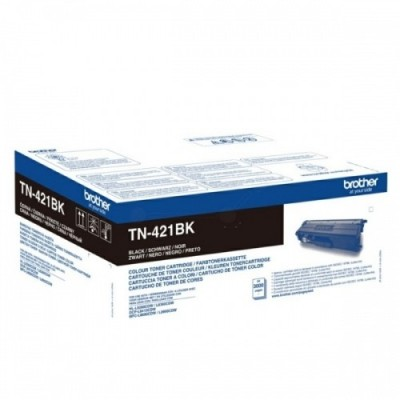 Brother tooner TN-421 Must 3k (TN421BK)