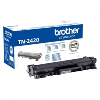Brother kassett TN-2420 Must (TN2420)