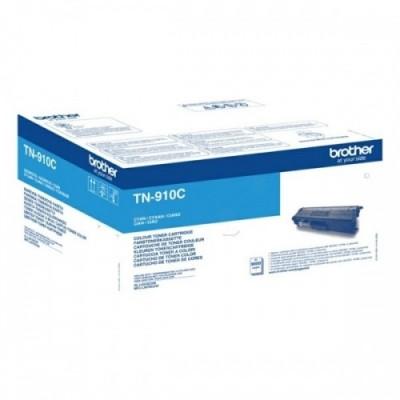 Brother tooner TN-910 Sinine (TN910C)
