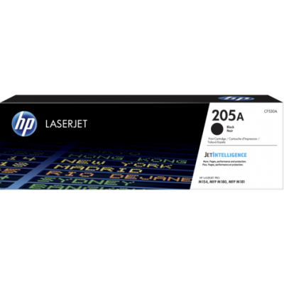 HP kassett No.205A Must (CF530A)
