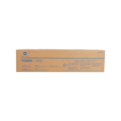 Konica-Minolta tooner TN-712 Must (A3VU050)