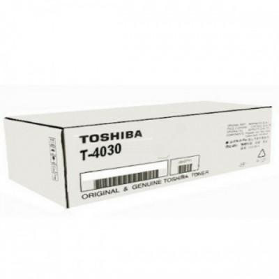 Toshiba toonerikassett black (6B000000452, T4030)