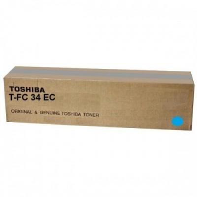 Toshiba tooner T-FC34EC Sinine (6A000001524)