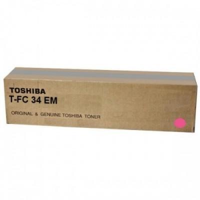 Toshiba tooner T-FC34EM Roosa (6A000001533)