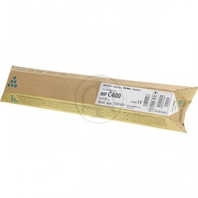 Ricoh tooner MP C400 Sinine (842238) (842039)