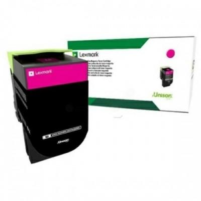 Lexmark kassett Roosa Return 2,3K (71B20M0)