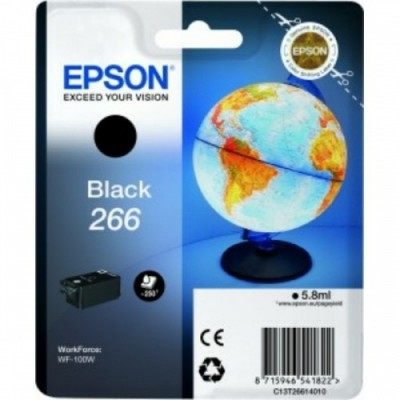 Epson Ink Must No.266 (C13T26614010)