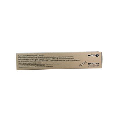 Xerox 106R03748 Sinine 16.5k C7020/7025/7030