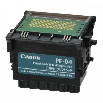 Canon Printhead PF-04 (3630B001) (QY6-1601-010)
