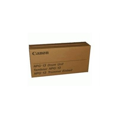 CANON NPG-13 DRUM UNIT BLACK (1338A002AA)