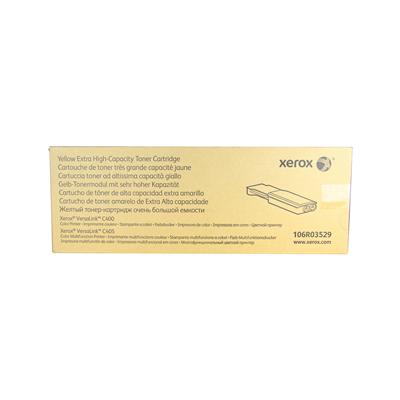 Xerox tooner C400 Kollane (106R03529) 8k Extra HC