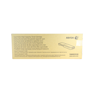 Xerox tooner C400 Sinine (106R03530) 8k Extra HC