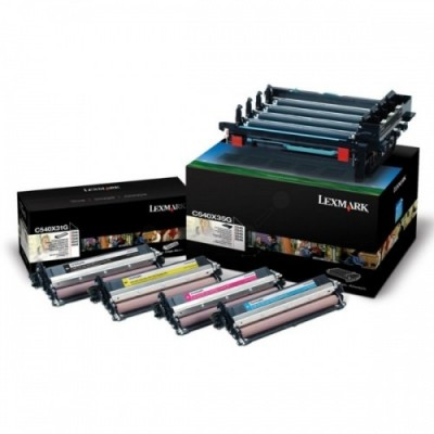 Lexmark Imaging Kit Must/Color (C540X74G)