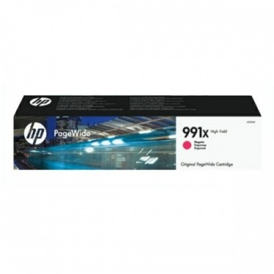 HP kassett No.991X Roosa (M0J94AE)