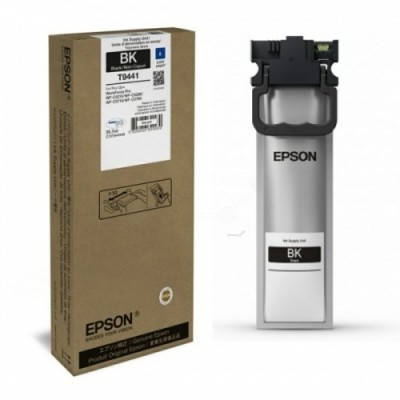 Epson Ink Must (C13T944140)