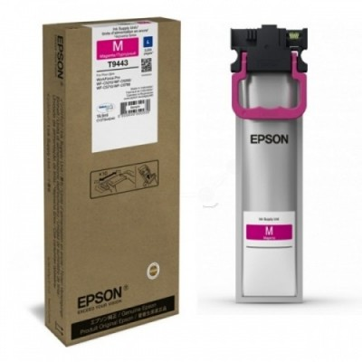 Epson Ink Roosa (C13T944340)