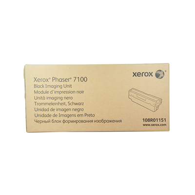 Xerox Imaging Unit Must (108R01151)