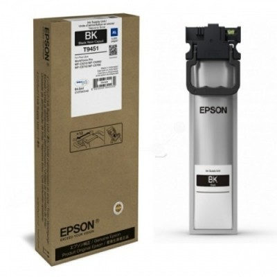 Epson Ink Must XL (C13T945140)