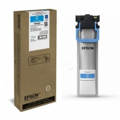 Epson Ink Sinine XL (C13T945240)