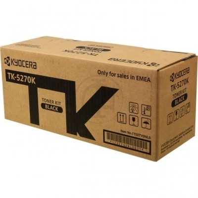 Kyocera tooner TK-5270K tooner-Kit Must (1T02TV0NL0)