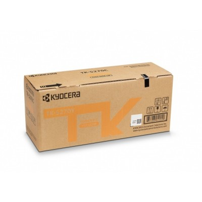 Kyocera tooner TK-5270Y tooner-Kit Kollane (1T02TVANL0)