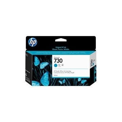 HP 730 130-ml Sinine DesignJet Ink kassett (P2V62A)