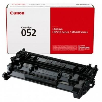 Canon kassett CRG 052 Must (2199C002)