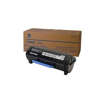 Konica-Minolta tooner TNP-59 Must Return