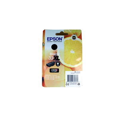 Epson Ink Premium Must No.33XL (C13T33514012)