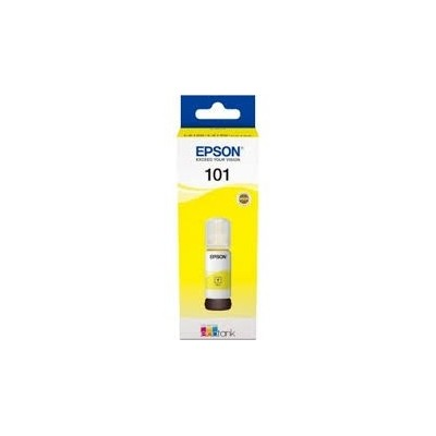 Epson Ink bottle Kollane (C13T03V44A)