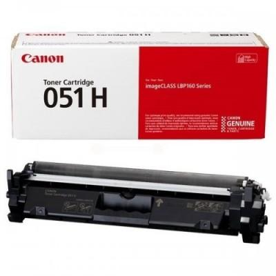Canon 051H tooner kassett (2169C002)