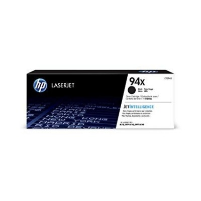 HP 94X High Yield Original LaserJet tooner kassett (CF294X)