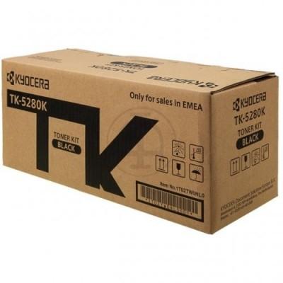 Kyocera tooner TK-5280K tooner-Kit Must (1T02TW0NL0)