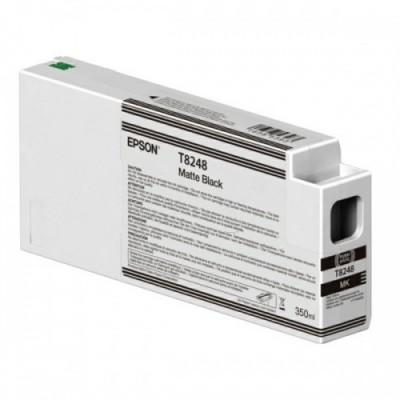 Epson Ink T824800 Matt Must (C13T824800)