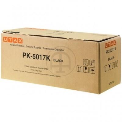 Utax toonerikassett black PK5017K (1T02TV0UT0)