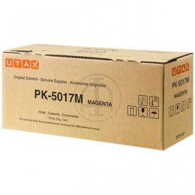 Utax toonerikassett magenta PK5017M (1T02TVBUT0)