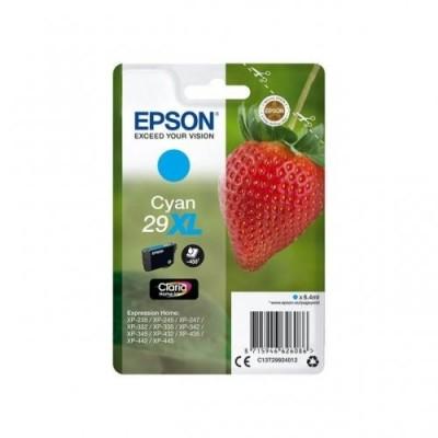 Epson Ink Sinine No.29XL HC (C13T29924012)