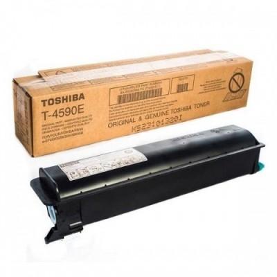 Toshiba toonerikassett black (6AJ00000086, T4590E)