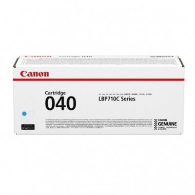 Canon tooner 040 Sinine (0458C001)