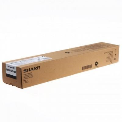Sharp MX61GTBA Must 40k