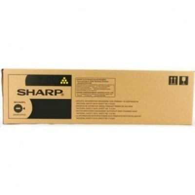 Sharp MX61GTYA Kollane 24k