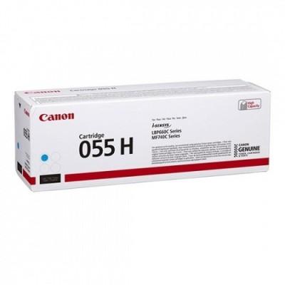 Canon kassett 055H Sinine (3019C002)