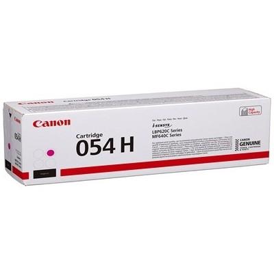 Canon kassett 054H Roosa (3026C002)