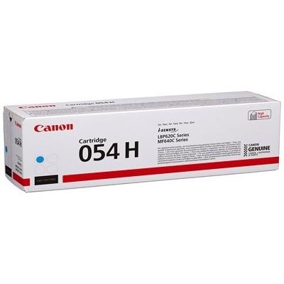 Canon kassett 054H Sinine (3027C002)