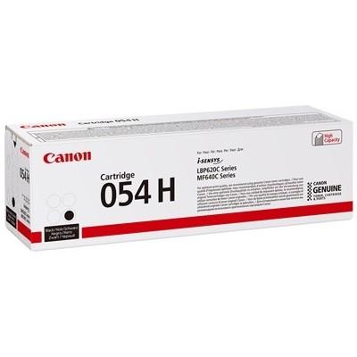 Canon kassett 054H Must (3028C002)